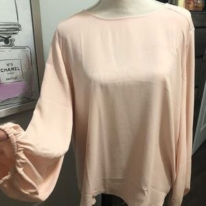 Ladies L blouse